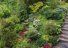 secretgardens | Schattengarten
