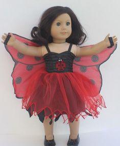 de9301792 16 Best Tutus for American Girl Dolls images