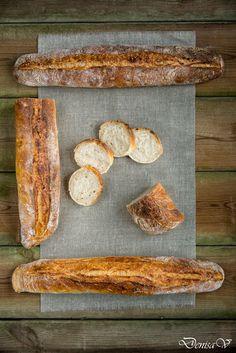 The Art of Bread - Wild-Yeast Fermented Breads - Community - Google+