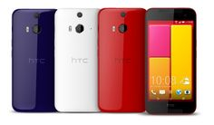 HTC Butterfly 2 will be available in India at ₹ 36000