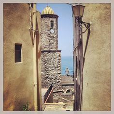 Sardinie, Castelsardo