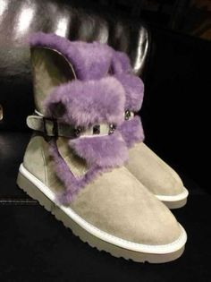 #BootsUggHub   forget ugg find ugg Nike High Heels, Fashion Boots, Girl Fashion, Uggs, Purple Boots, High Fashion Models, Fashion Eyewear, Boot Socks, Casual Boots
