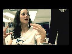 Lady Dior Web Documentary ft. Marion Cotillard
