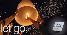 20 White Sky Lanterns - Wish Lanterns.doing this at the end of the ceremony.