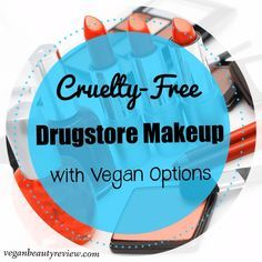 Calling all thrifty vegan beauty bunnies (myself included), there's no need to break the bank when it comes to lookin' HAWT! Sure, there are lots of swanky, high-end vegan cosmetics in places like health food stores and online boutiques that cost a pretty penny, but there are also SO many affordable cruelty-free gems that can be found at your local Walgreens, Walmart, and Target. Here are some cruelty-free and vegan-friendly beauty brands to keep an