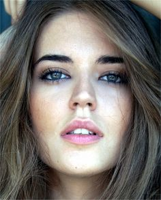 Face Photography, Interesting Faces, Pure Beauty, Cute Woman, Woman Face, Beautiful Eyes, Pretty Face, Female Art, Makeup Inspiration