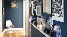 Cómo decorar recibidores en pasillos o corredores #decoracion #pasillo #recibidor #ideas #EntryWay #decoration #HomeDecor