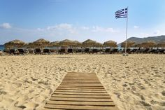 Check out Olive beach in Mykonos by jcfmorata - Photography on Creative Market