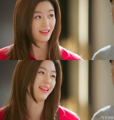 Jeon Ji Hyun on @DramaFever, Check it out!