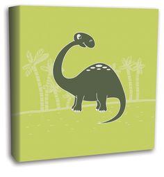 Love this dinosaur. So sweet.