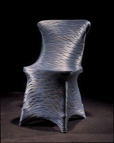 seug mo park Funky Furniture, Art Furniture, Furniture Design, Muebles Art Deco, Park Art, Take A Seat, Furniture Collection, Armchairs, Surface Design