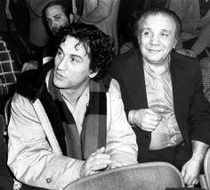 Robert De Niro Jake LaMotta Raging Bull (1980) - 2000