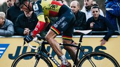 Boone - Trek Bicycle