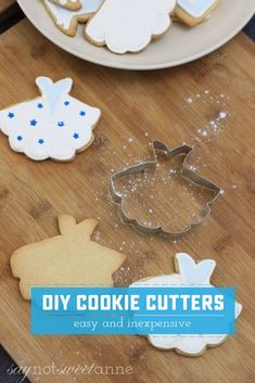 How To Make a Cookie