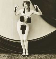 burlesque 1920s - Google Search