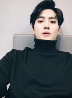 수호 / Suho - 김준면 / Kim JunMyeon EXO