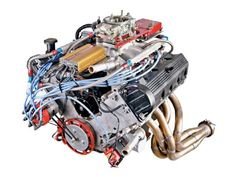 McKeown 4.6L Mod Motor - Popular Hot Rodding Magazine