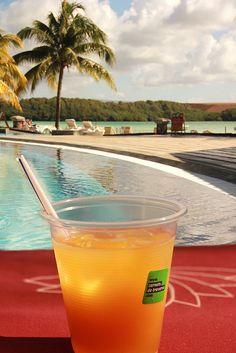 Blue Bay, Île Maurice - Mauritius