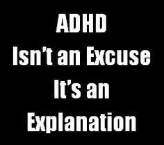 God, when will the important people in our life understand that? Adhd Odd, Adhd And Autism, Adhd Funny, Adhd Quotes, Adhd Help, Attention Deficit Disorder, Dyscalculia, Adult Adhd, Interpersonal Relationship