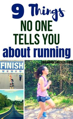 I wish I knew these 9 things before I started running! These 9 running tips for beginners will help new runners stay motivated, increase running endurance, and start running the simple way. These 9 things are a must-know for any beginner runner! Running Humor, Running Motivation, Running Workouts, Running Tips, Running Training Programs, Running Blogs, Fitness Motivation, Marathon Motivation, Benefits Of Running