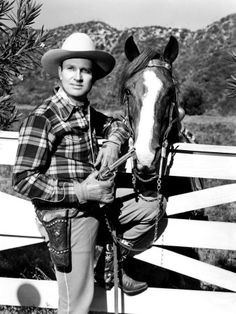 Gene Autry & Champion