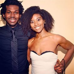 Vegans gone viral: Young local couple turn heads with transformation :: shared goals. I think something like this would be great for us. Let's come up with something we both can collab on as a greater goal
