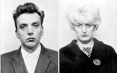 Ian Brady and Myra Hindley, October 1965