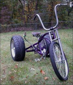 Bicycle Designs