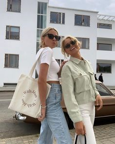 31 Street Style Looks Mode Outfits, Casual Outfits, Fashion Outfits, Fashion Ideas, Denim Outfits, Fashion Tips, Fashion Clothes, Travel Fashion, Sport Outfits