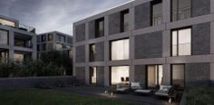 Max Dudler Architect - Areal Giessen miles