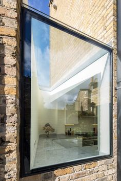 Colombia road residential extention by Dhaus.