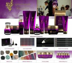 Look at all of these AMAZING new Younique product's coming out, come join and be…