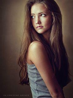 Portrait Photography : Photo