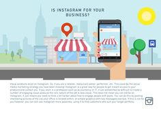 Instagram is a social network that allows its users to share photos and videos. Launched as a free mobile app in 2010, it has grown significantly in the last 5 years and is now one of the most popular social media outlets- boasting 400 million monthly users (November 2015) which steals the social media crown away from Twitter and Facebook.  Download our Free Ebook complete with Tips and Tricks on how to let your business shine on Instagram.