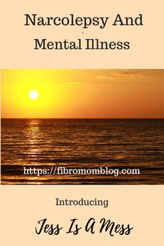 There is such a huge connection between our mental and physical health. I have a guest post introducing Jessica from Jess Is A Mess blog where she talks about how she handles these struggles. #narcolepsy #mentalillness #chronicillness #mentalhealth #blogging