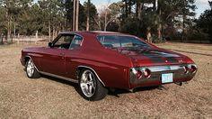 '72 Chevelle