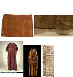 Celtic Clothing During the Iron Age- A Very Broad and Generic Approach | heather smith - Academia.edu. Great article, worth the read. LOTS of extant photos and reproductions.