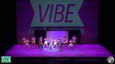 Academy Of Villains [1st Place]   Vibe XIX 2014 [Official] ummm, yeah, i wanna start dancing again.