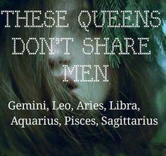 Definitely Don't Share  ♎Libra Life♎