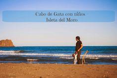 Cago de Gata con niños I La Isleta del Moro