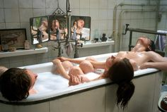 The Dreamers - Bernardo Bertolucci