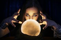 Psychic medium reading - Get the best psychic medium chat or phone reading for answers!