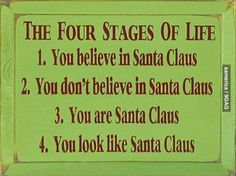 4 stages of life