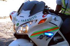 Brigada de trânsito não quer que saibas mas isto passou nas televisões Brasileiras!