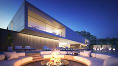 Strom Architects, Modern, Contemporary Architects, Hampshire   Strom Architects