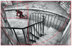 H Cartier-Bresson: Golden Ratio