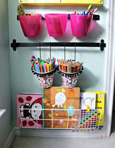 We have been doing a lot of holiday talking lately, so let's get back to organizing shall we? Cassie from Hi Sugarplum is back again tod...