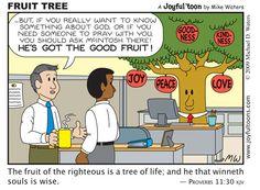 Wise Ones Do This * Proverbs 11 Christian Comics, Christian Cartoons, Funny Christian Memes, Christian Humor, Christian Quotes, Christian Kids, Christian Living, Church Jokes, Jesus Cartoon