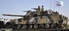 Iranian Army Tanks - Bing Images
