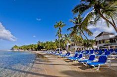 Windjammer Landing Villa Beach Resort beach